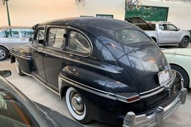1946' Mercury Eight