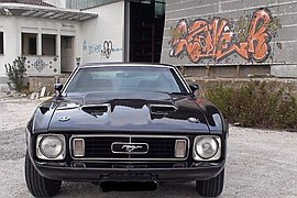 1976' Ford Mustang