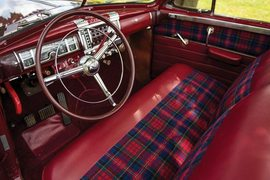 1947' Chrysler Windsor Highlander Convertible