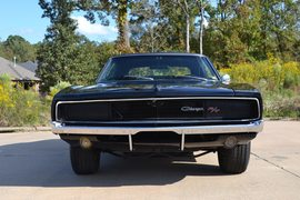 1968' Dodge Charger