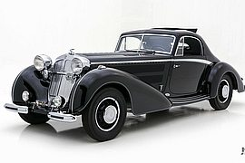 1937' Horch 853