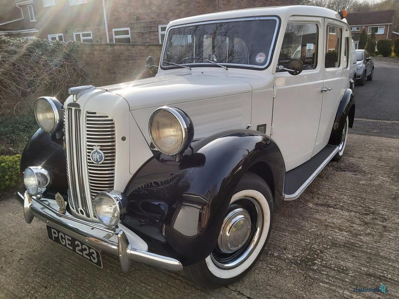 1956 Austin None in United Kingdom