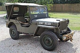 1944' Ford
