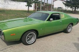 1974' Dodge Charger