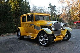 1929' Ford
