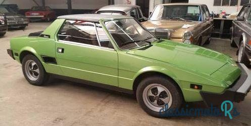 1975' fiat x19 c19 for sale - €15,700. germany, the world