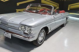 1964' Chevrolet Corvair