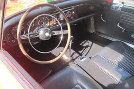 1967' Sunbeam Tiger Mark Ii
