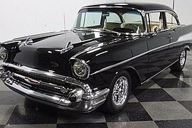 1957' Chevrolet Bel Air