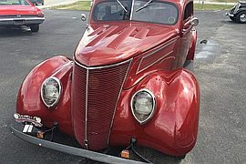 1937' Ford
