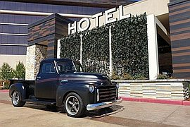 1951' GMC Series 100 Short Bed Pickup