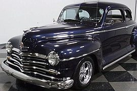 1947' Plymouth Special Deluxe