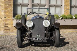 1928' Bentley 4 1/2 Litre