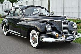 1947' Packard Super Clipper
