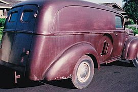 1946' Ford Truck