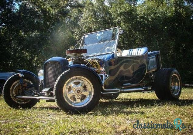 1923 Ford Model T in Florida
