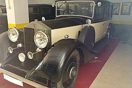 1930' Rolls-Royce Phantom