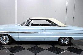 1964' Ford Galaxie