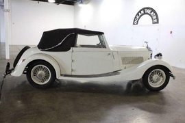 1929' Rolls-Royce Phantom