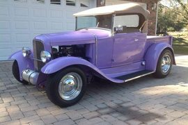 1930' Ford Pickup