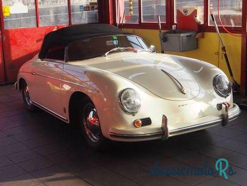 1956 39 porsche 356 speedster a t 1 zum verkauf preis ist. Black Bedroom Furniture Sets. Home Design Ideas