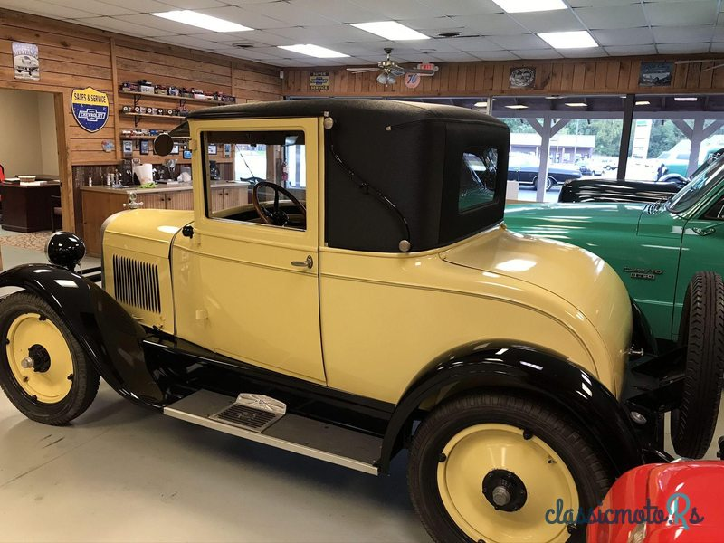 1927 Chevrolet Series AA in Washington - 3