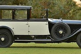 1928' Rolls-Royce Phantom