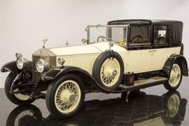 1926' Rolls-Royce Phantom