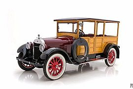 1923' Buick Series 23