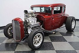 1931' Ford