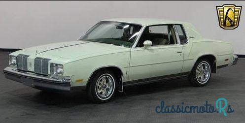 1979' Oldsmobile Cutlass for sale  Price is negotiable