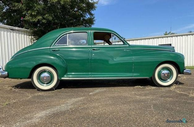 1947 Packard Clipper Series in Mississippi - 4