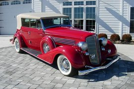 1935' Buick Series 60