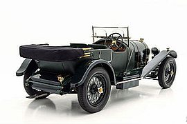 1925' Bentley 3 Litre