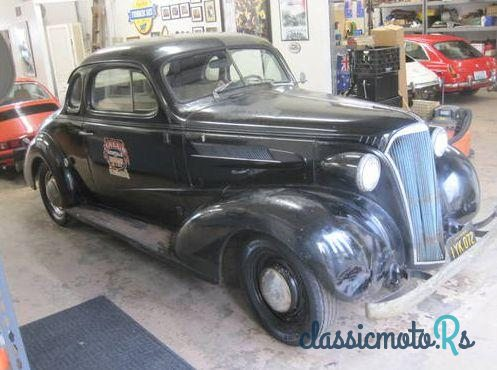 1937' Chevrolet Business Coupe for sale  Price is negotiable! United