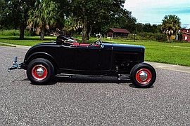 1932' Ford
