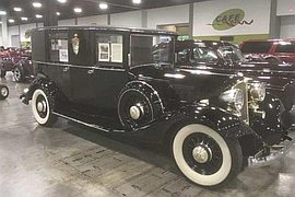 1933' Buick Series 90