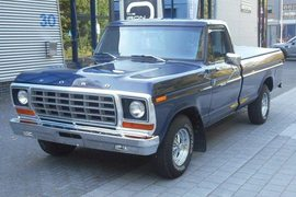 1978' Ford F150