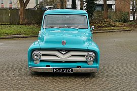 1955' Ford F100
