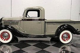 1937' Ford Pickup