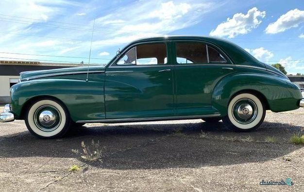 1947 Packard Clipper Series in Mississippi - 3