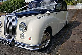 1955' Armstrong-Siddeley Sapphire