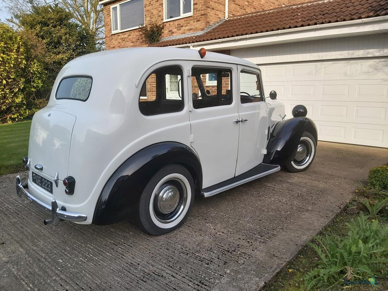 1956 Austin None in United Kingdom - 5