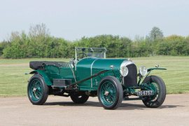 1926' Bentley 3-Litre Speed Model