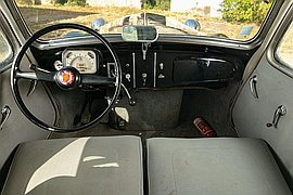 1949' Citroen Traction