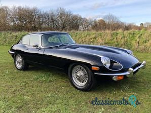 1969 Jaguar E-Type in Berkshire - 3