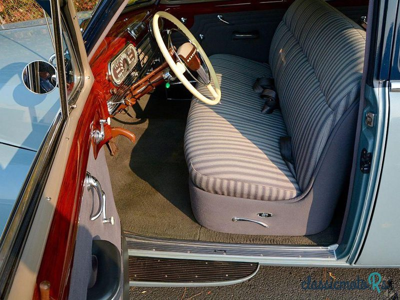 1946' Oldsmobile Ninety-Eight for sale - $24,000  Florida, the World