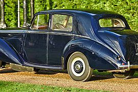 1953' Bentley R Type