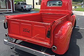 1949' Ford F1