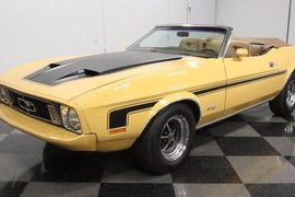1973' Ford Mustang